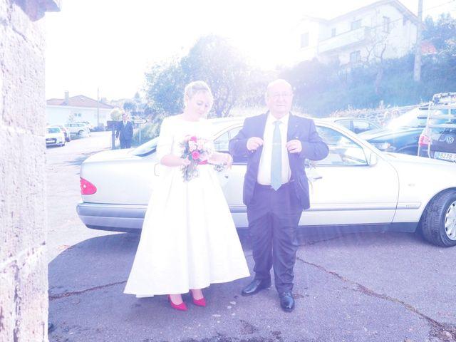La boda de Dani y Mariana en Naveces, Asturias 19