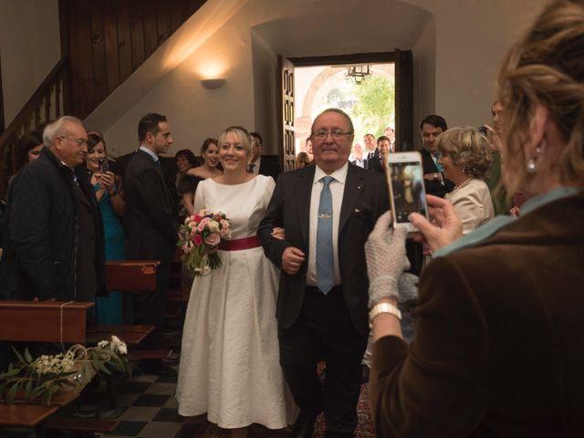La boda de Dani y Mariana en Naveces, Asturias 20