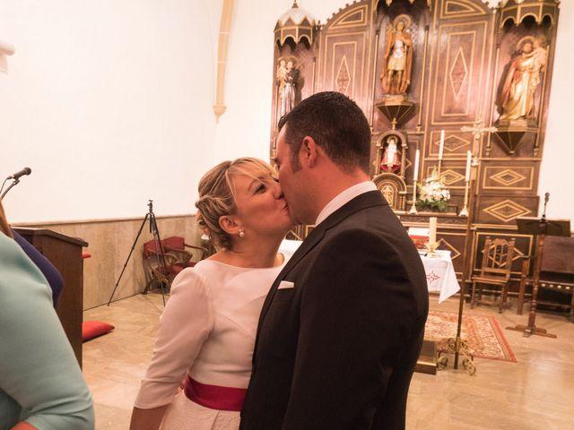 La boda de Dani y Mariana en Naveces, Asturias 26