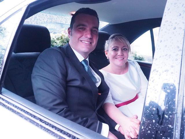 La boda de Dani y Mariana en Naveces, Asturias 31