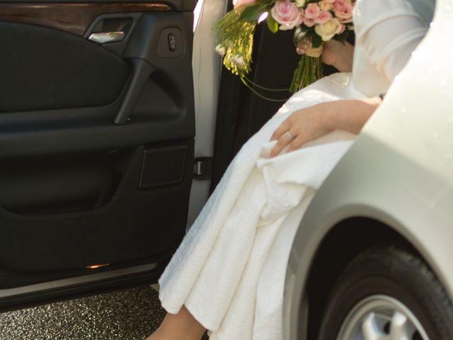 La boda de Dani y Mariana en Naveces, Asturias 32