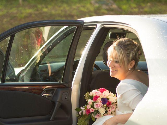 La boda de Dani y Mariana en Naveces, Asturias 33