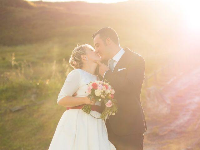 La boda de Dani y Mariana en Naveces, Asturias 36