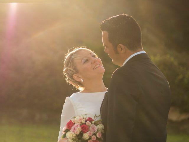 La boda de Dani y Mariana en Naveces, Asturias 37