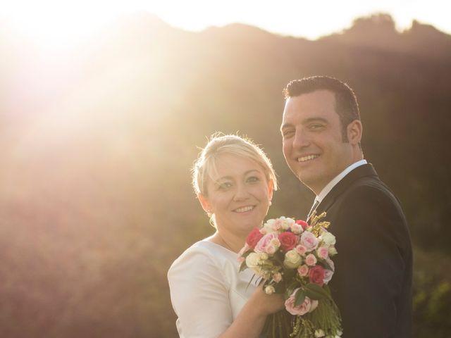 La boda de Dani y Mariana en Naveces, Asturias 38