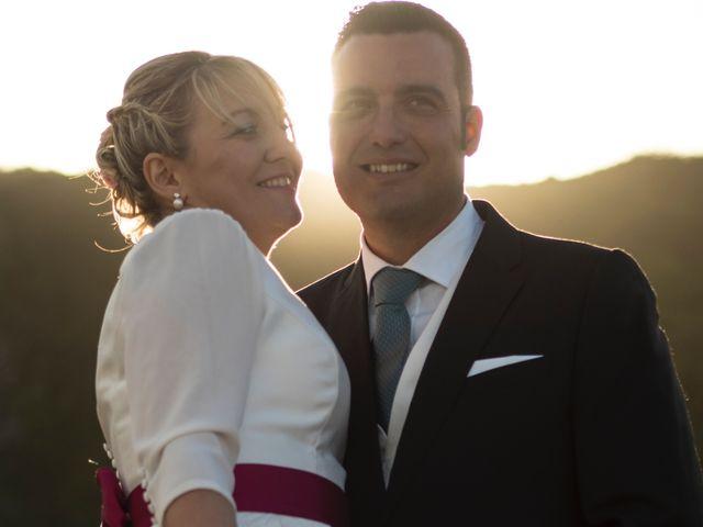 La boda de Dani y Mariana en Naveces, Asturias 40