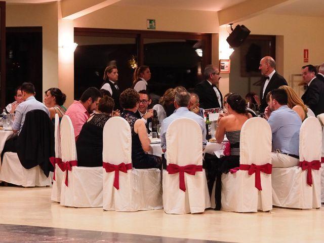 La boda de Dani y Mariana en Naveces, Asturias 43
