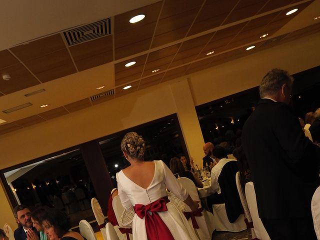 La boda de Dani y Mariana en Naveces, Asturias 45