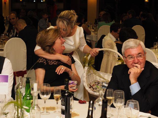 La boda de Dani y Mariana en Naveces, Asturias 47
