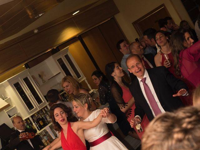 La boda de Dani y Mariana en Naveces, Asturias 52