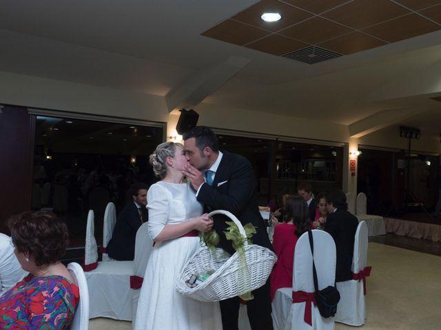 La boda de Dani y Mariana en Naveces, Asturias 55
