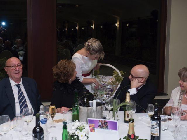 La boda de Dani y Mariana en Naveces, Asturias 56