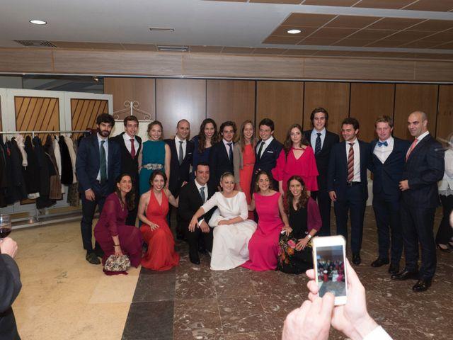 La boda de Dani y Mariana en Naveces, Asturias 57