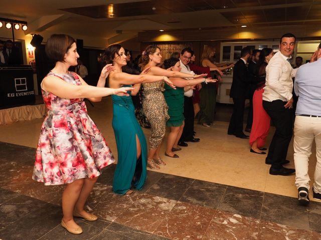 La boda de Dani y Mariana en Naveces, Asturias 63