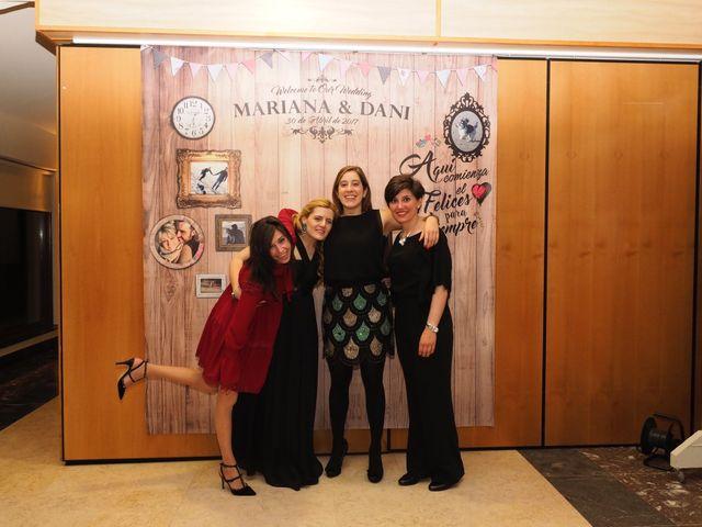 La boda de Dani y Mariana en Naveces, Asturias 66