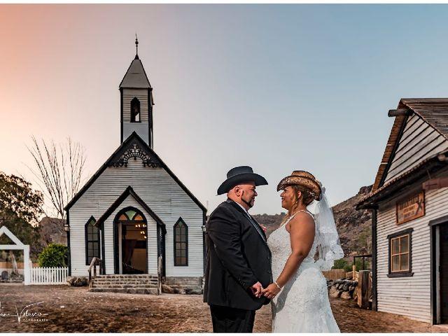 La boda de Begoña  y Juan Antonio