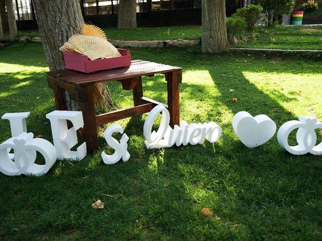 La boda de Javi y Esther en Saelices, Cuenca 3