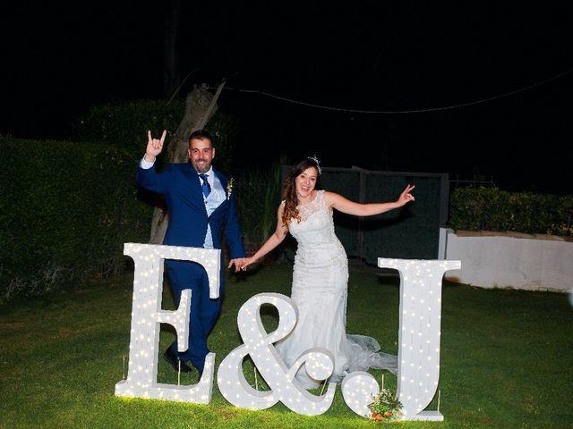 La boda de Javi y Esther en Saelices, Cuenca 4