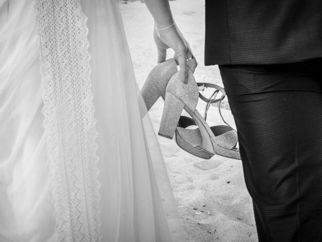 La boda de David y Gemma en Redondela, Pontevedra 25