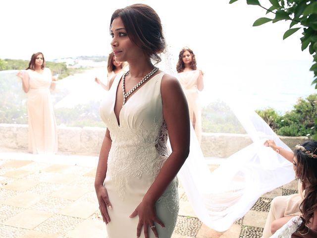 La boda de Fredinand y Ninoshka en Altafulla, Tarragona 6