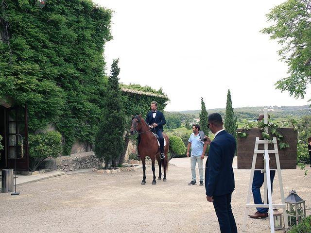La boda de Fredinand y Ninoshka en Altafulla, Tarragona 8