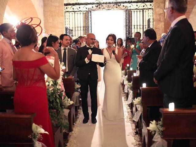 La boda de Fredinand y Ninoshka en Altafulla, Tarragona 18