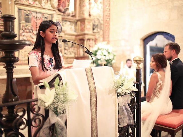 La boda de Fredinand y Ninoshka en Altafulla, Tarragona 19