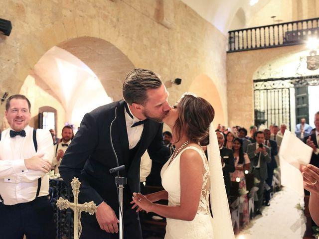 La boda de Fredinand y Ninoshka en Altafulla, Tarragona 20