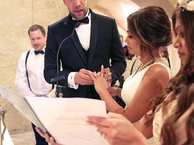 La boda de Fredinand y Ninoshka en Altafulla, Tarragona 21