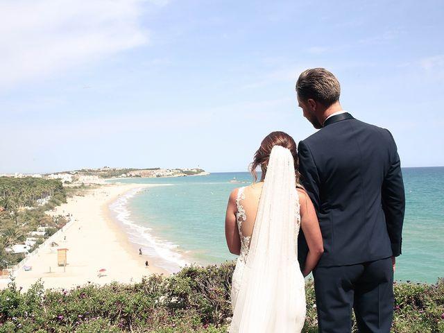 La boda de Fredinand y Ninoshka en Altafulla, Tarragona 30