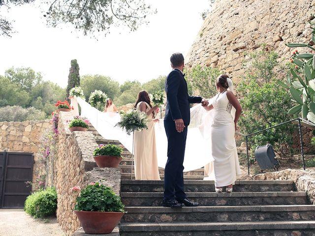 La boda de Ninoshka y Fredinand