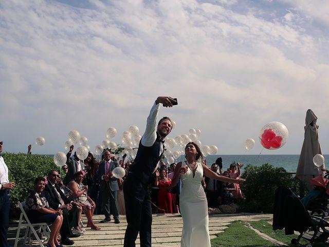 La boda de Fredinand y Ninoshka en Altafulla, Tarragona 47