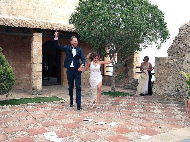 La boda de Fredinand y Ninoshka en Altafulla, Tarragona 51