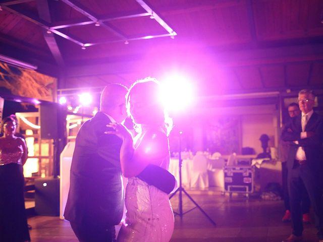 La boda de Fredinand y Ninoshka en Altafulla, Tarragona 58
