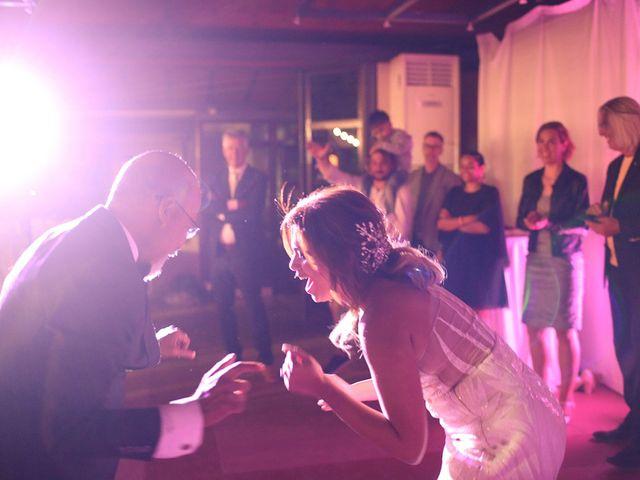 La boda de Fredinand y Ninoshka en Altafulla, Tarragona 60