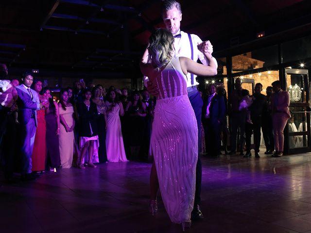 La boda de Fredinand y Ninoshka en Altafulla, Tarragona 62