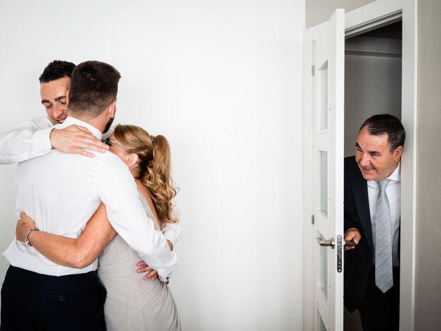 La boda de Javier y Laia en Sant Fost De Campsentelles, Barcelona 4