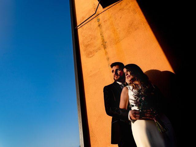 La boda de Javier y Laia en Sant Fost De Campsentelles, Barcelona 12