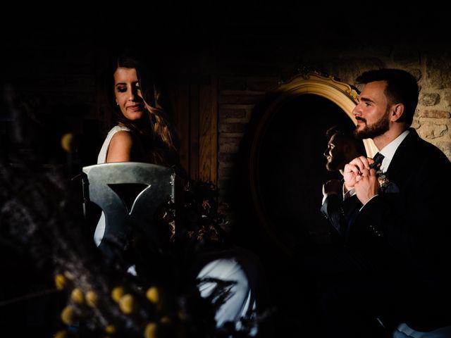 La boda de Javier y Laia en Sant Fost De Campsentelles, Barcelona 15