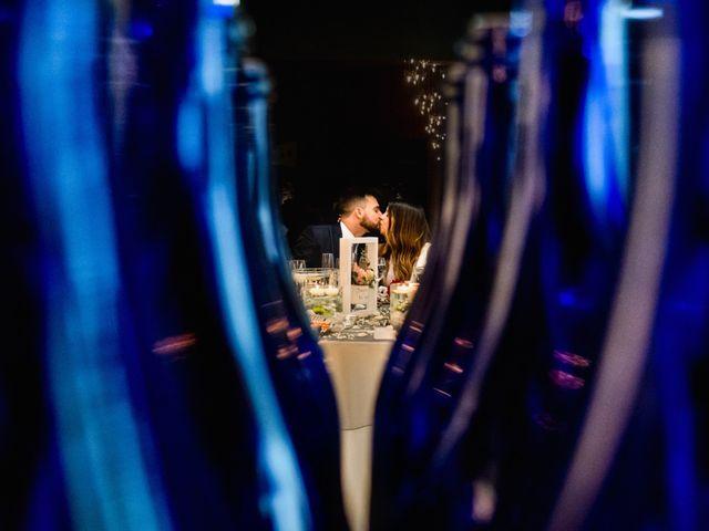 La boda de Javier y Laia en Sant Fost De Campsentelles, Barcelona 19