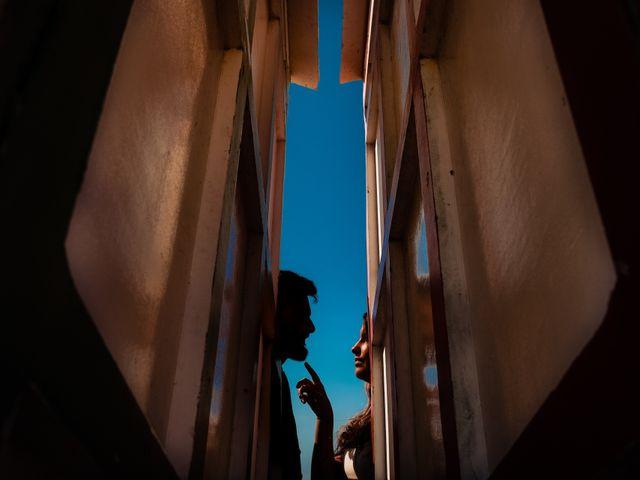 La boda de Javier y Laia en Sant Fost De Campsentelles, Barcelona 22