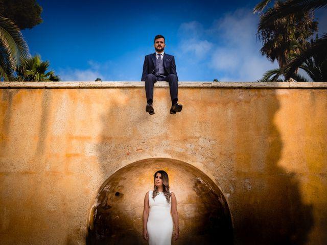 La boda de Javier y Laia en Sant Fost De Campsentelles, Barcelona 23