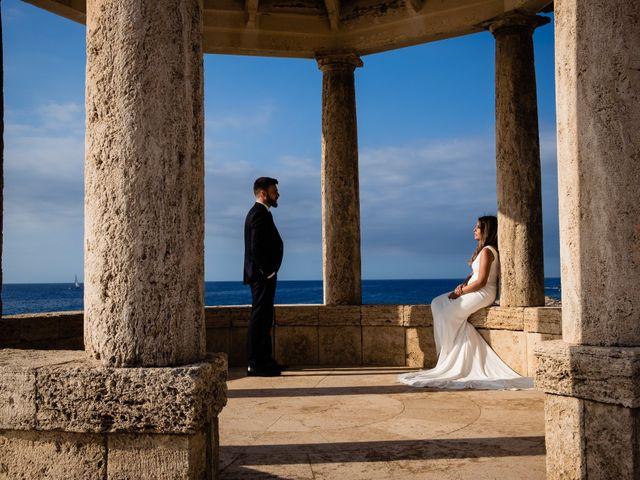La boda de Javier y Laia en Sant Fost De Campsentelles, Barcelona 27