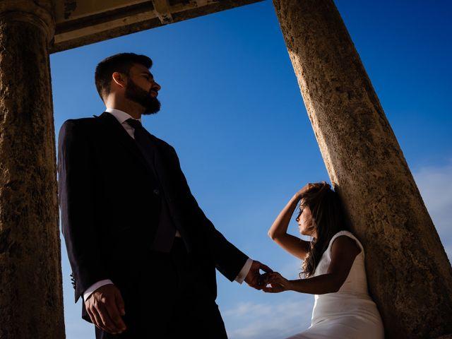 La boda de Javier y Laia en Sant Fost De Campsentelles, Barcelona 28