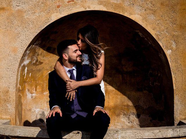 La boda de Javier y Laia en Sant Fost De Campsentelles, Barcelona 33