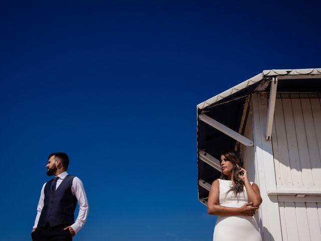 La boda de Javier y Laia en Sant Fost De Campsentelles, Barcelona 35