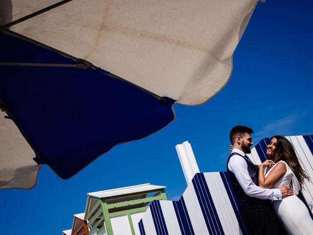 La boda de Javier y Laia en Sant Fost De Campsentelles, Barcelona 37