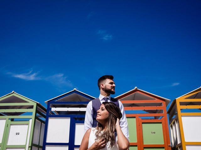 La boda de Javier y Laia en Sant Fost De Campsentelles, Barcelona 38