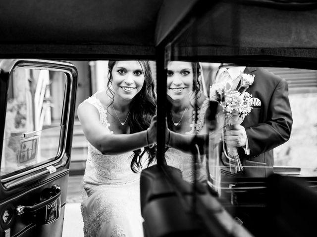 La boda de Carlos y Esther en Guadarrama, Madrid 10
