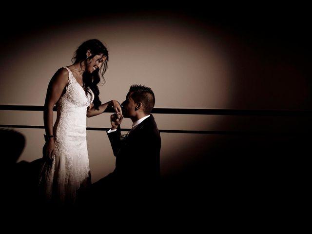 La boda de Carlos y Esther en Guadarrama, Madrid 23